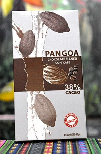 Producto Chocolate 38% Cacao
